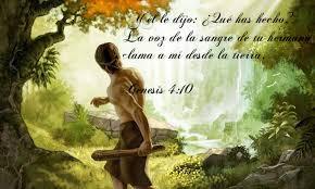 Dios y Caín